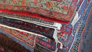 Steps to Thoroughly Clean Oriental Rugs