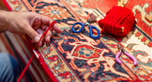 Bebirian's Rug Cleaning and Rug Repairing Services